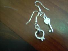 Orecchini Venduti a Eleonora (LuCiDaFoLLiAShop) Tags: silver argento orecchini