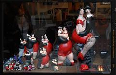 Tango (ErniePhoto) Tags: argentina tango d100 santelmo jorysz