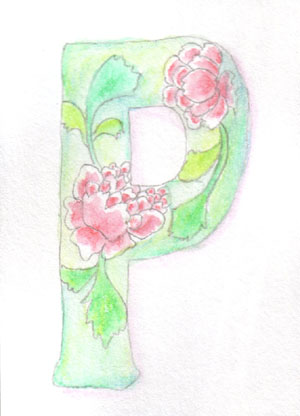 P for Peranakan