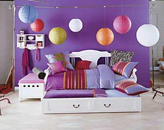Great Teen Bedroom Decorating Ideas and Pictures - Teen Bedroom ...