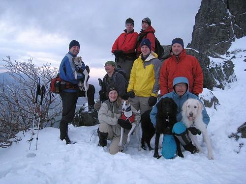2008 Mt Si TNAB