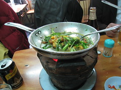 The Stuff - Cha Ca La Vong Restaurant