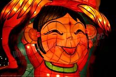 2007-03-03 1113 2007 Taipei Lantern Festival (Badger 23 / jezevec) Tags: festival night lights pig colorful taiwan parade taipei formosa float  hai taipeh boar  lanternfestival 2007  chineselantern  chiangkaishekmemorialhall  republicofchina yearofthepig    aonuevochino  capodannocinese   taiwn chaingkaishek   20070303    tapeh    badger23 shangyuanfestival ftedeslanternes     lyhtyjuhla chinesischeslaternenfest