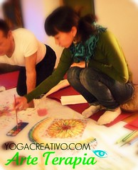 Coaching Madrid: Arte Terapia 3