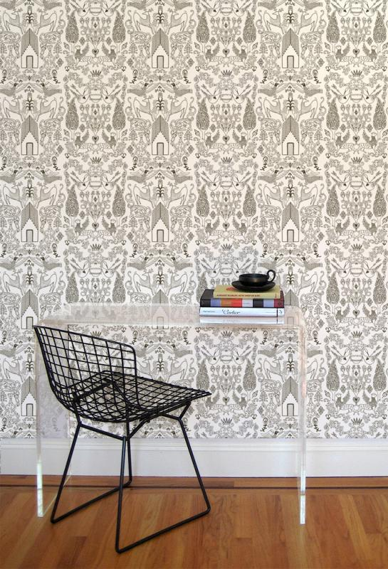 Win Wallpaper from Hygge & West — decor8