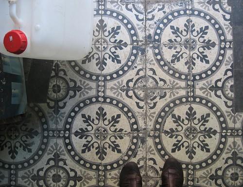chão de são paulo