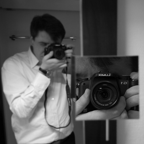Me, My Cam and I