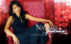 Natalie Portman ... !! (Bally AlGharabally) Tags: wallpaper design designer gift actress natalie rai noor beautifull kuwaiti bally portman a7la gharabally 3nona algharabally 3n3n
