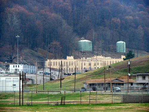 Brushy Mountain State Prison | Flickr - Photo Sharing!