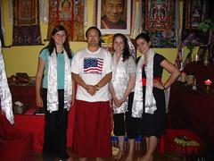 Drikung Meditation Center (2007)