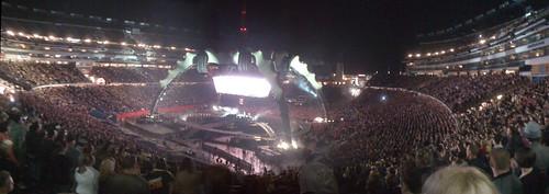 U2 Panorama