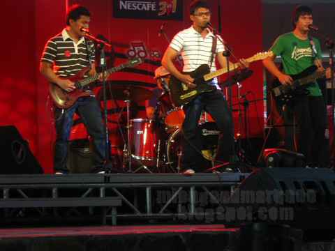Nescafe 3in1 Soundskool 2009 040