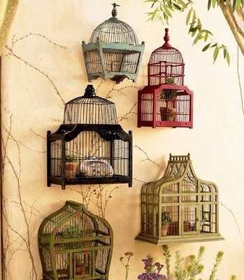 2_BirdCage Home Idea via pinterest via boards.weddingbee.com