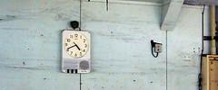 石巻再訪:時計は4時40分で止まっている