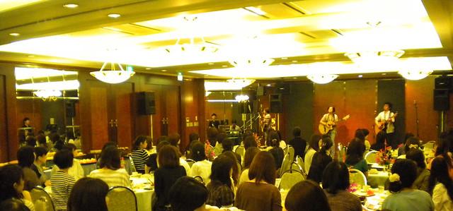 Uchi Cafe Live~B