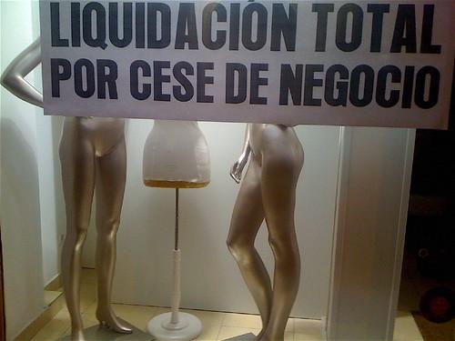 Liquidación Total by JoseAngelGarciaLanda