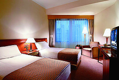 シティ ホテル 上海