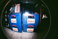 So much Duvvel (d-rad) Tags: travels groezrock groezrock2010