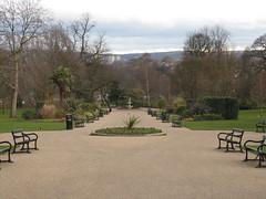Botanical Gardens I