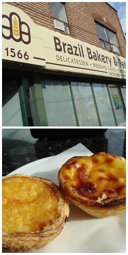 Brazil Bakery & Pastry Ltd.
