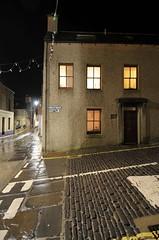Stromness - Victoria Street