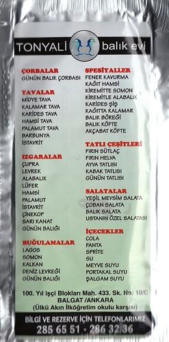 tonyaliarka