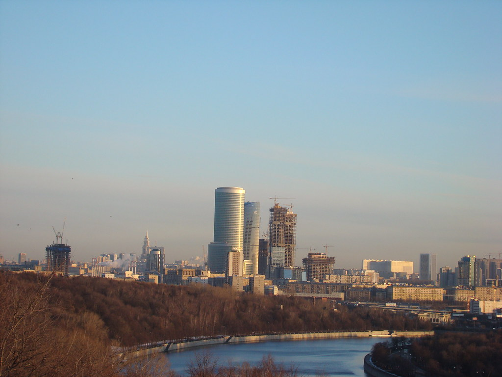 фото: Moscow morning