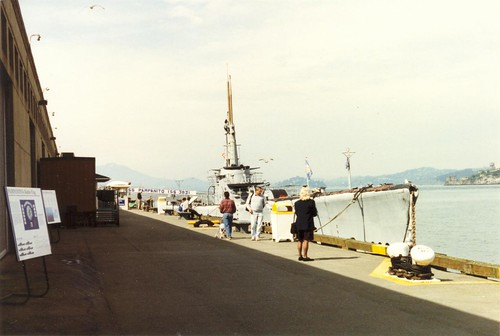 USS Pampanito (SS 383)