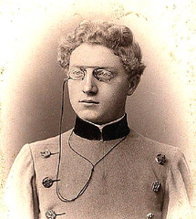 1891 teen cadet Germany myopic pz and cord (pince_nez2008) Tags: nose glasses teenager eyeglasses myopic eyewear eyeglass 1891 nearsighted pincenez noseclip youngmenwearingpincenez cadetwithpincenez noseeyeglasses