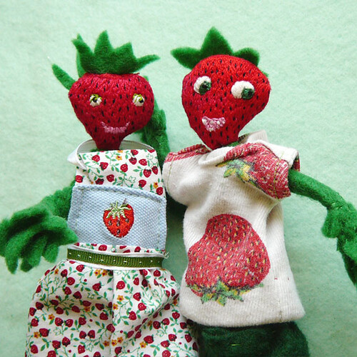 Strawberry Kids