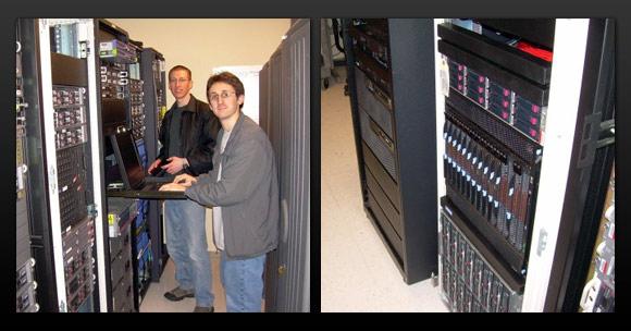 Microsoft OSS Lab