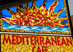 Mediterranean Cafe (iceman9294) Tags: colorado downtown coloradosprings gyro chriscoleman mediterraneancafe iceman9294
