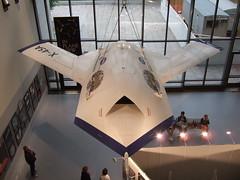 NASM_J-UCAS (X-45A)