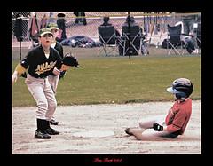 Cardinals vs As 5-10-2008 (105) 600 (dr1432) Tags: youth baseball terrace cardinals mountlake 10yo 9yo mtyaa