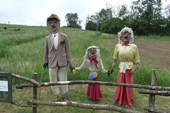 Priory Farm Discovery Walk #8