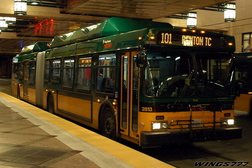 New King County Metro Web Address
