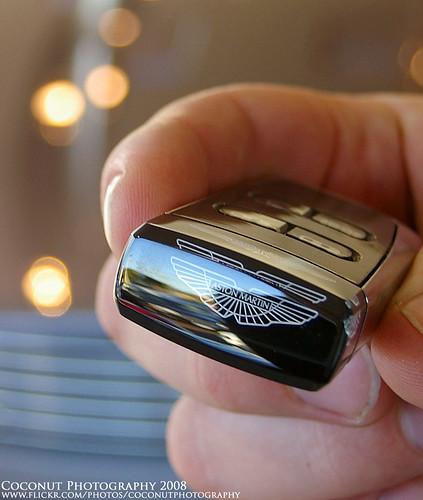 Rennteam 2 0 De Forum Aston Martin Key Fob Shows Its True Origins Page1