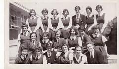 Leaving Cert 1958