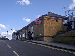Picture of Pinner Station