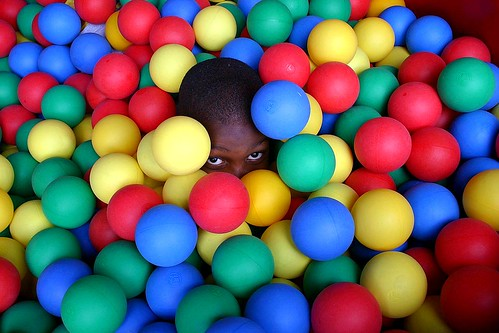 L'enfant de couleur / The colored child