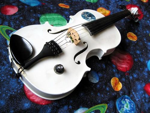 violin barcusberry ericgolub