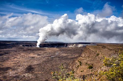 Kilauea Crater (170/366)