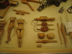 parts (Benthic) Tags: marionette aeaboston