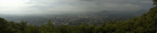 roanoke panorama