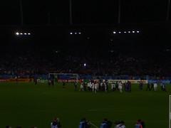 France - Italy: 0-2