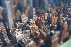 New York Miniature