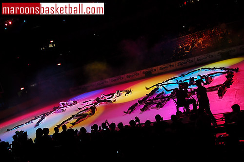 UAAP Opening