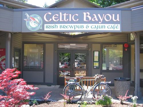 celtic bayou