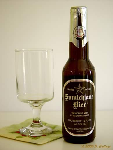 #092 Samichlaus