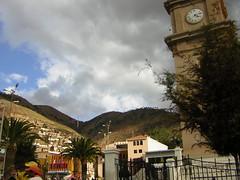 Tarma, Junín